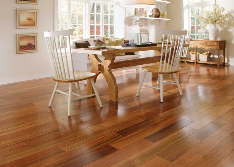The Ultimate Guide On Hardwood Flooring Types