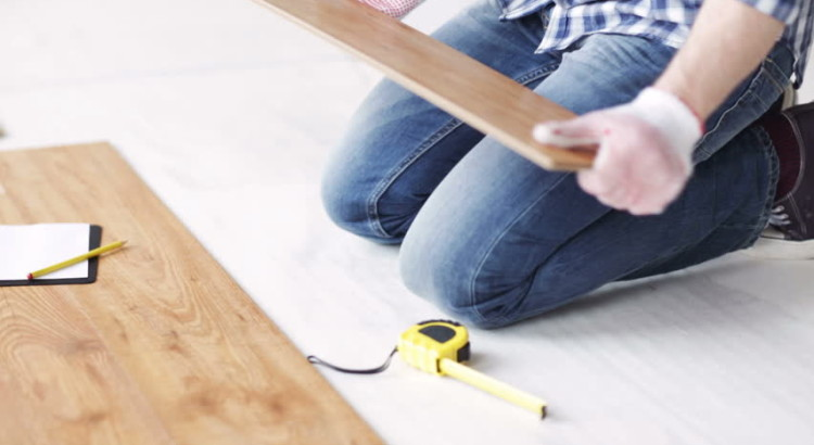 Allure flooring installation steps and tips all about for Flooring installation