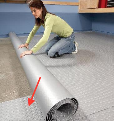 G Floor Mats >> 4 Easy To Follow Steps On How To Install G Floor In Your Garage