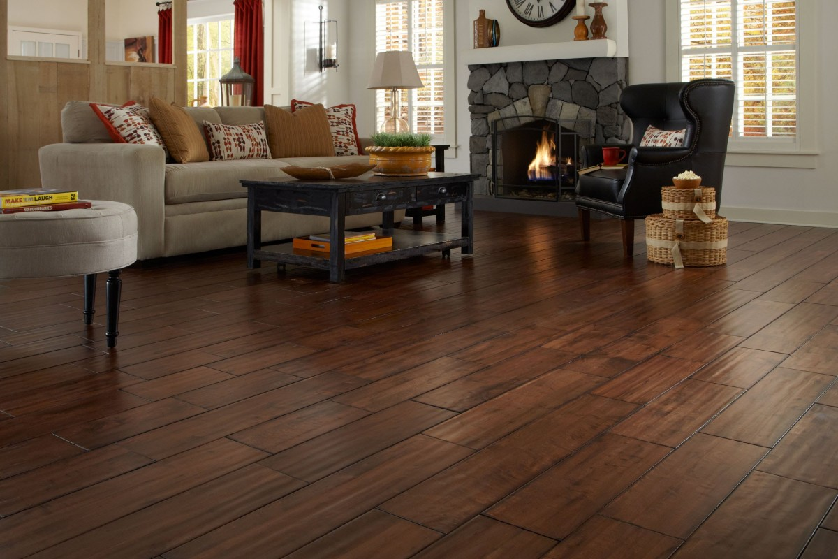 Top 5 Benefits of Solid Hardwood Flooring (#2 is the Most Unknown)