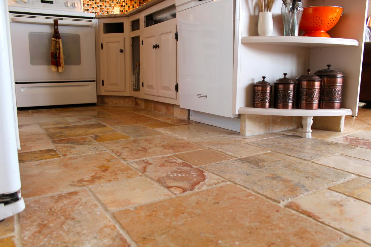 What are the Best Pros and Cons of Ceramic Tile Flooring? | All ...