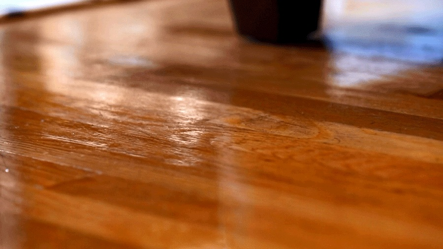 photo credit bhgcom keeping hardwood flooring