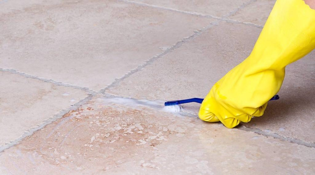 Save hundreds by cleaning your tile and grout rather than replacing you can achieve that first day luster and save yourself hundreds of dollars when you simply perform tile and grout cleaning solutioingenieria Image collections