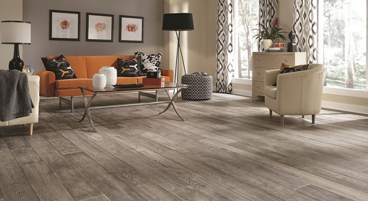 Flooring Trends That Rule 2017