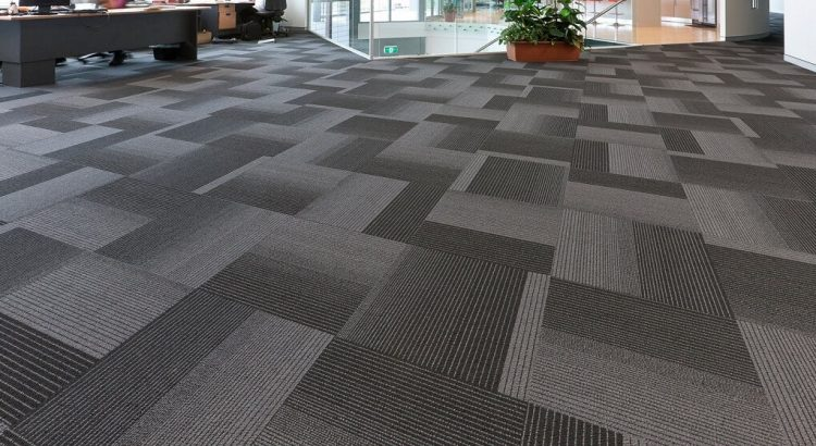 Why Getting Commercial Carpet Tiles Is A Smart Decision All About