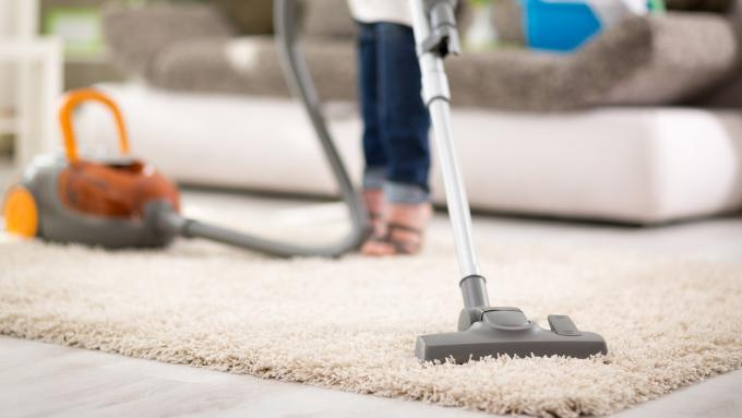 How To Use Vacuum Cleaner For Carpet Cleaning