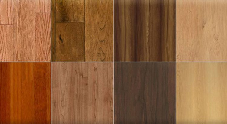 Types Of Hardwood Flooring All About Flooring