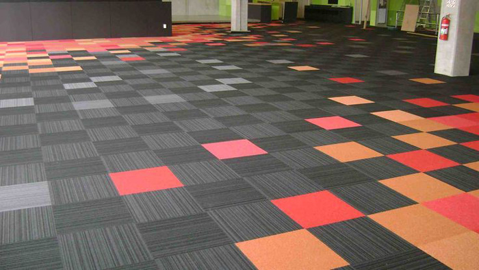 Best Flooring Options For Businesses All About Flooring