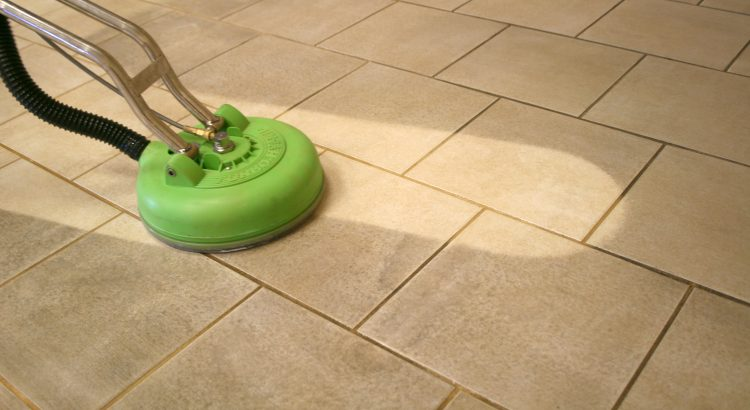 Save Hundreds By Cleaning Your Tile And Grout Rather Than Replacing