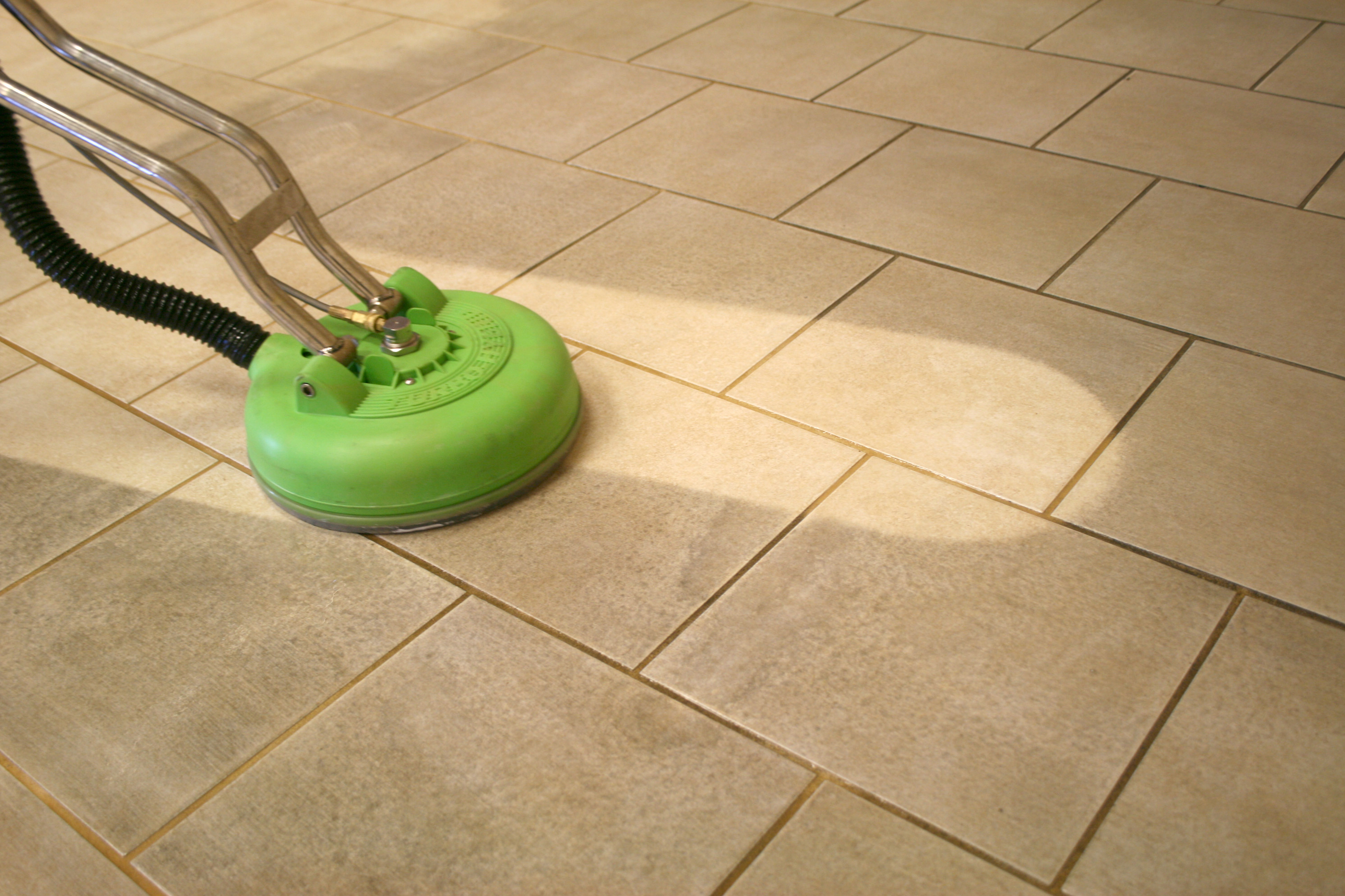 Save Hundreds By Cleaning Your Tile And